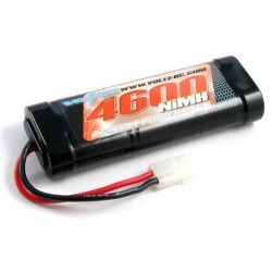 VOLTZ 4600MAH STICK PACK 7.2V W/TAMIYA CONNECTOR