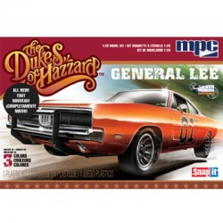 1/25 Dukes of Hazzard General Lee ' MPC