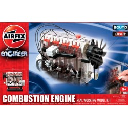 Combustion Engine Kit Airfix A42509