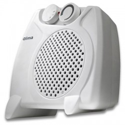 Qlima 2 Kw Electric Fan Heaters