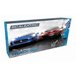 Scalextric ARC AIR Track Day Set 1/32 Scale