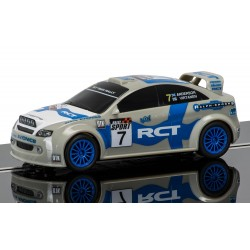 RCT Team Rally Car Finland 1/32 Scale