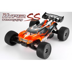 HYPER SST TRUGGY 6P 1/8 Scale