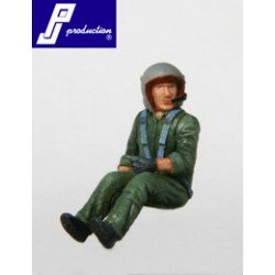 French Helicopter Pilot O Kit