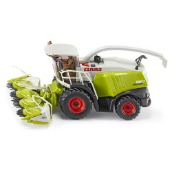 Claas Jaguar 960 forage harvester 1/32 Scale
