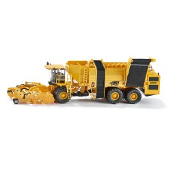 ROPA Sugarbeet harvester 1/32 Scale