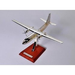 Fokker F27 Friendship 1955 1/200 Scale