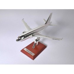 Airbus A318 2002 1/200 Scale