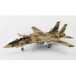 F14AM Tomcat 160347, IRIAF, Islamic Republic of Iran Air Force 2014- Diecast 1/72 Scale