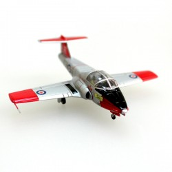 Canadair CT114 Tutor 1/144 Scale Resin Kit