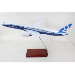 B787-9 House Colours Desktop 1/100 Scale