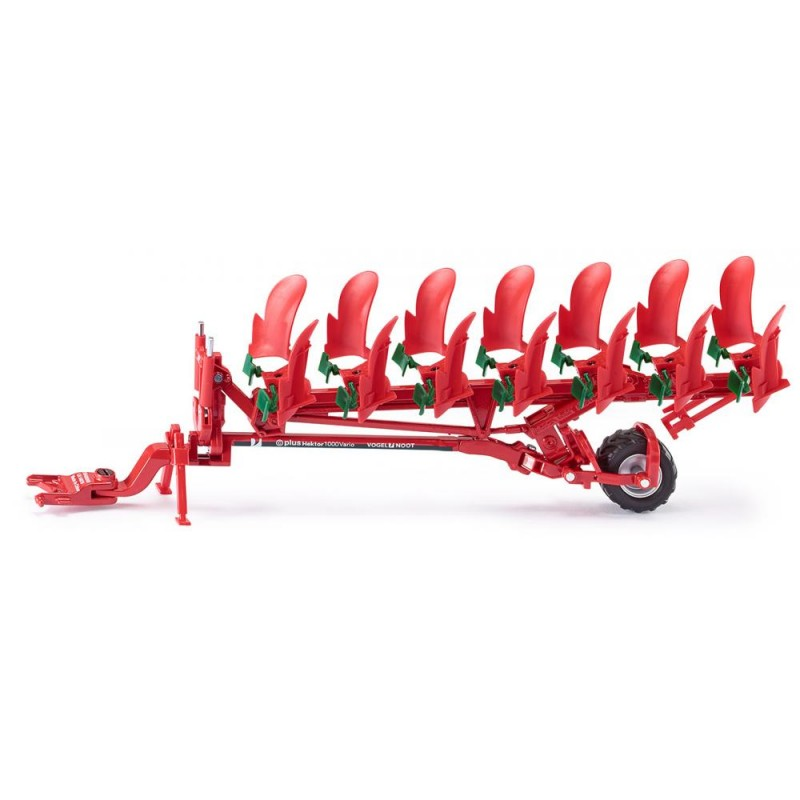 1 32 Vogel&Noot Semi Mounted redary Plough S16-2064 New