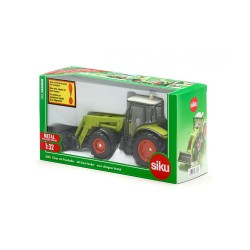 1:32 Claas Tract W/Loader