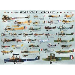 World War I Aircraft