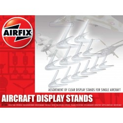 Assorted Small Stands Aircraft