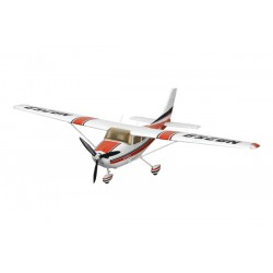 Remote Fms Cessna 182 Arf W/Otx/Rx/Bt 1400Mm Span New Mk2.Free FMS Polo Shirt & FMS Base ball hat