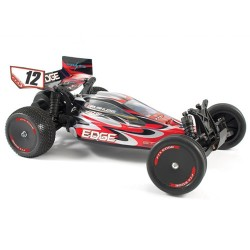 Remote Ftx Edge 1/10 Brsh Buggy 2Wd Rtr W/2.4Ghz/3In1/Nimh/Ch