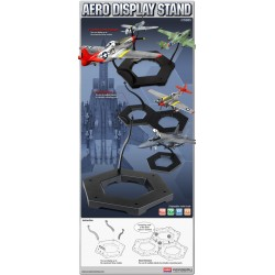 Aero Display Stand Kit