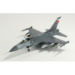 F16C USAF 149th FW TX ANG Lone Star Gunfighters, 87-0339, Lackland AFB, TX 1/72 Scale Kit