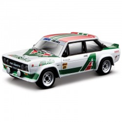 1:43 DIECAST RACING - FIAT 131 ABARTH