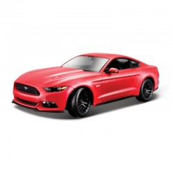 1:18 DIECAST 2015 FORD MUSTANG GT