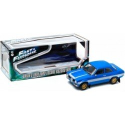 1/18 1974 FORD ESCORT RS2