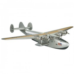 Boeing 314A Dixie Clipper Prebuilt  Flying Boat Display