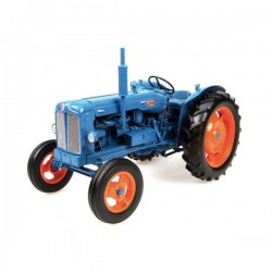POWER MAJOR 1958 Diecast Model