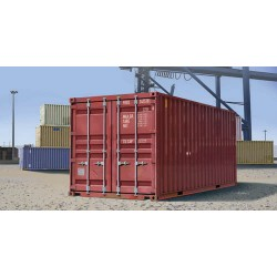 20ft Container Trumpeter Kit
