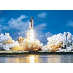 Space Shuttle Take off-Puzzle