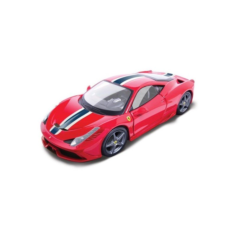 Ferrari 458 Speciale 1 18 Diecast Model B18-16002 New