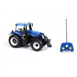 RC TRACTOR HOLLA Diecast Model