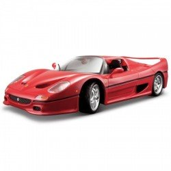 Ferrari F50 1:18 Diecast Model 1/18 Scale