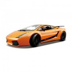 LAMBO GALLARDO SUPER Diecast Model 1/18 Scale