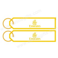 Emirates Key Tag