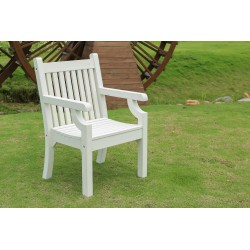 Winawood Armchair Off White