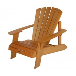 Lifetime USA FAUX WOOD ADIRONDACK CHAIR