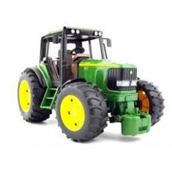 Bruder John Deere 6920 Model Tractor Toy