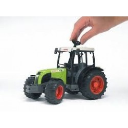 Bruder Claas 267F Model Tractor Toy