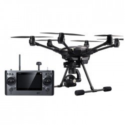 TYPHOON H Drone ST16 Ground Station, CGO3+ Gimbal Camera, 1x Battery