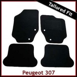 Sv65902 Mat Tailored For Peugeot 307