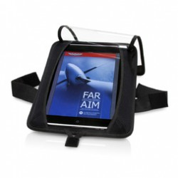 Ipad Kneeboard/ Fits Ipad