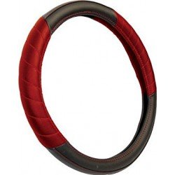 Act Stg.Whl.Cov Blk/Red