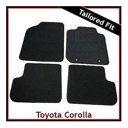 Sv68853 Mat Tailored For Corolla 06-