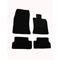 Sv68103 Mat Tailored For Mini 2007- Black