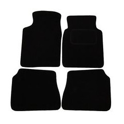 Sv69103 Mat Tailored For Megane 02-06