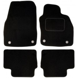 Tail Mat Bmw 3Series E90-'05 On....-Blk