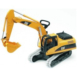 Bruder Cat Tracked Excavator