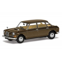 Wolseley Six, Rheingold Metallic 1/43 Scale Diecast