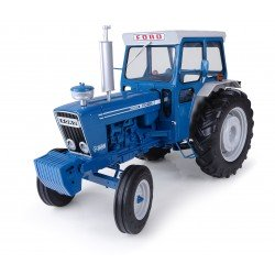 FORD 7600 CAB 1:16